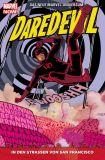 Daredevil Megaband (2015) 01: In den Strassen von San Francisco