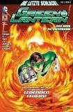 Green Lantern (2012) 36: Die letzte Schlacht