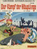 Asterix (1968) 04: Der Kampf der Häuptlinge [1. Auflage]
