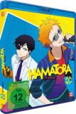 Hamatora - The Animation Vol. 02 [Blu-ray]