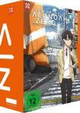 Aldnoah.Zero Vol. 1 [DVD - Limited Edition im Sammelschuber]