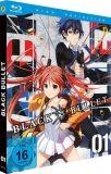 Black Bullet Vol. 01 [Blu-ray]
