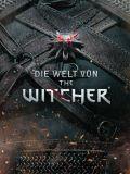 Die Welt von The Witcher: Videogame-Kompendium HC