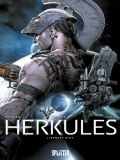 Herkules 01: Nemeas Blut