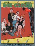 Ein Buch von Taschen Comics (1982) 03: Die Closh