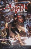 Batgirl (2012) TPB 05: Deadline