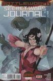 Secret Wars: Battleworld Journal (2015) 01