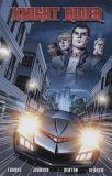 Knight Rider (2015) TPB 01