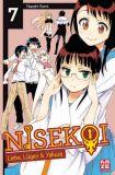 Nisekoi - Liebe, Lügen & Yakuza 07