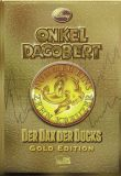 Onkel Dagobert: Der Dax der Ducks - Gold Edition