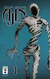 Ajin - Demi-Human 01