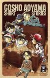 Detektiv Conan präsentiert: Gosho Aoyama Short Stories
