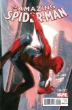 Amazing Spider-Man (2014) 17.1: Spiral [Variant Cover]