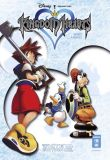 Kingdom Hearts - White Edition 02