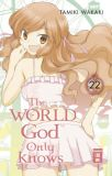 The World God Only Knows 22