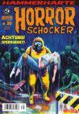 Horrorschocker 39: Achtung Sperrgebiet!