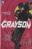Grayson (2014) HC 01: Agents of Spyral