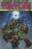 Teenage Mutant Ninja Turtles (2011) TPB 11: Attack on Technodrome