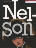 Nelson (2011) SC [signiert von Frank Quitely]