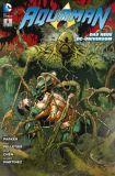 Aquaman (2012) 06: Kampf der Elemente