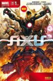Avengers & X-Men: Axis (2015) 01