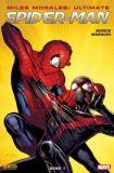Miles Morales: Ultimate Spider-Man (2015) 01