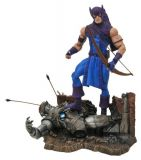Hawkeye Classic Action-Figur - Marvel Select