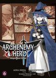 Archenemy & Hero: Maoyuu Maou Yuusha 06
