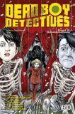 Dead Boy Detectives (2014) 02: Geisterschnee
