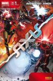 Avengers & X-Men: Axis (2015) 01 [Variant Cover]