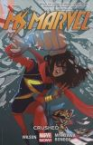 Ms. Marvel (2014) TPB 03: Crushed