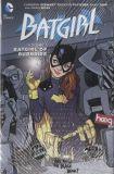 Batgirl (2015) HC 01: Batgirl of Burnside