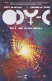 ODY-C TPB 01: Off to Far Ithicaa