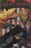 Batman (1997) 05: Der häßliche Amerikaner