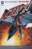 Superman: Action Comics (2012) TPB 05: What lies beneath