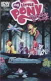 My Little Pony: Friendship is Magic (2012) 31 [Retailer Incentive Cover]