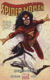 Spider-Woman (2014) TPB 01: Spider-Verse