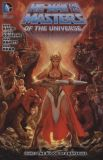 He-Man and the Masters of the Universe (2012) TPB 05: The Blood of Grayskull
