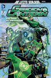 Green Lantern (2012) 37: Die letzte Schlacht