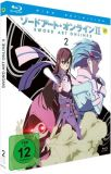 Sword Art Online - 2. Staffel Vol. 2 [Blu-ray] [Limited Edition]