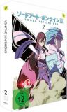 Sword Art Online - 2. Staffel Vol. 2 [DVD]