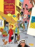 Spirou und Fantasio Gesamtausgabe 03: Reisen um die ganze Welt