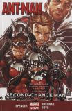 Ant-Man (2015) TPB 01: Second-Chance Man