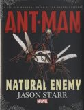 Ant-Man: Natural Enemy HC [Roman]