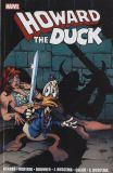 Howard the Duck: The Complete Collection TPB 01
