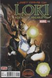 Loki: Agent of Asgard 15