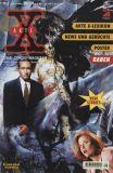 Akte X (1998) 08: Raben
