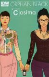 Orphan Black (2015) 04: Cosima [Incentive Cover]