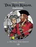 Der Rote Korsar Gesamtausgabe 05: Der Pirat ohne Gesicht