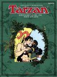 Tarzan HC 06: Sonntagsseiten 1941-1942